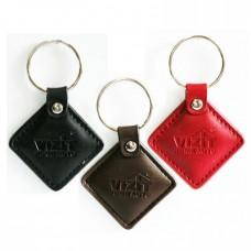 Ключ VIZIT-RF2.2 black (red, brown)