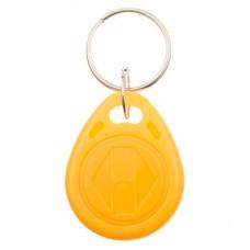 RFID KEYFOB MF-Yellow