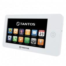 """Tantos Neo GSM 7"""" (White)"""