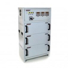 Стабилизатор Напряжения ННСТ  NORMIC 3х11 кВт