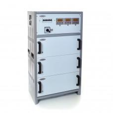 Стабилизатор Напряжения ННСТ SHTEEL 3х11 кВт